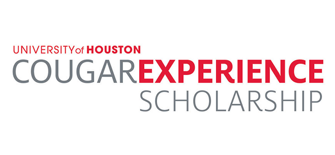 Cougar Experience Scholarship